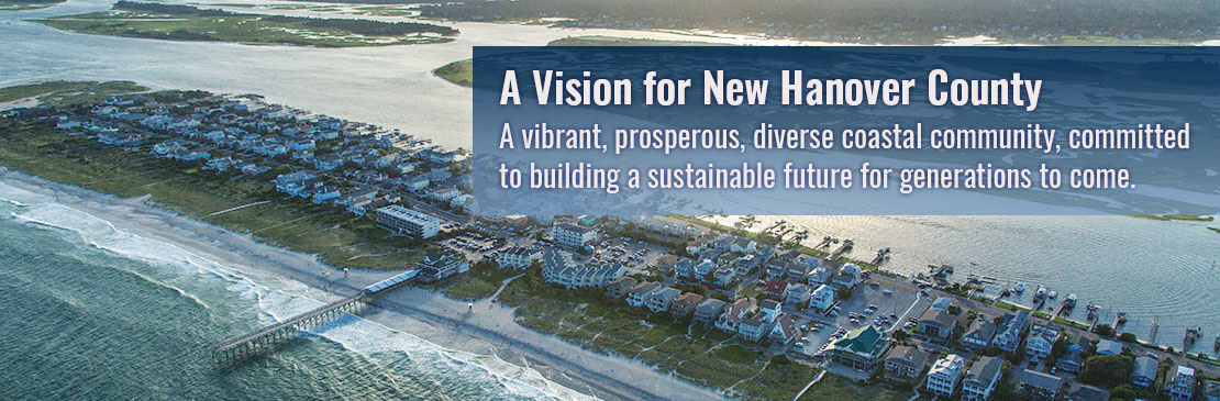 A Vision for New Hanover County